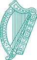 Department Harp logo